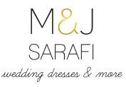 Νυφικά Φορέματα - M&J Sarafi
