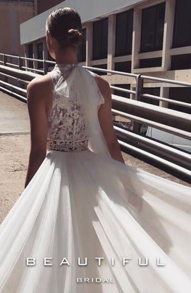 Νυφικά φορέματα - Beautiful