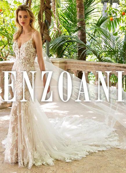 Νυφικά Enzoani 2022